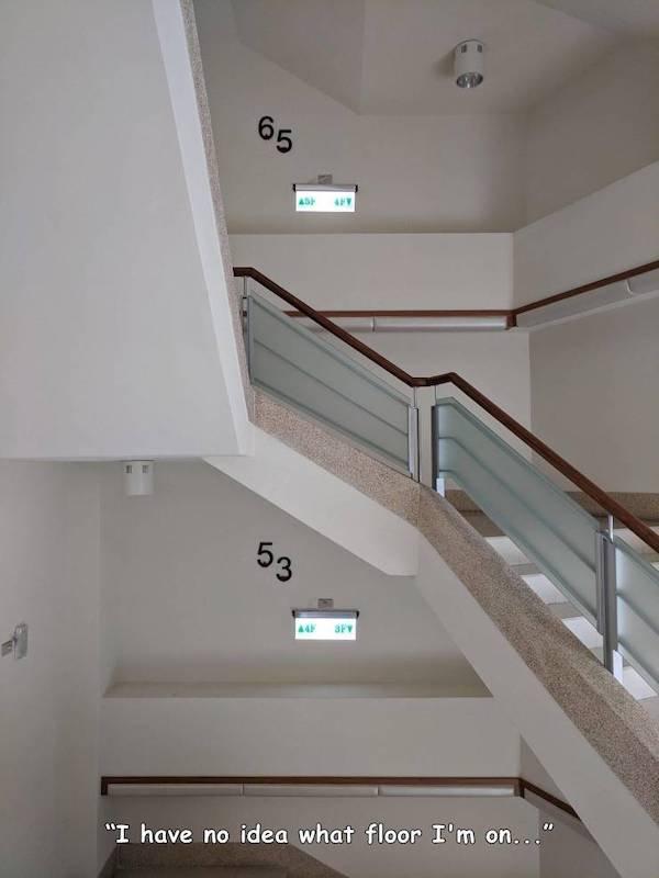 Bad Architecture Ideas (40 pics)