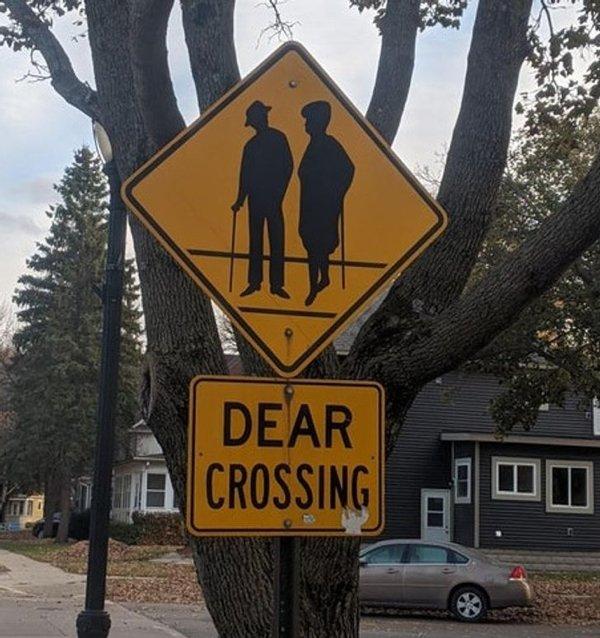 Weird Signs (34 pics)