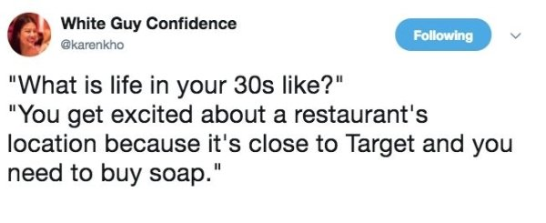 Tweets About Aging (24 pics)