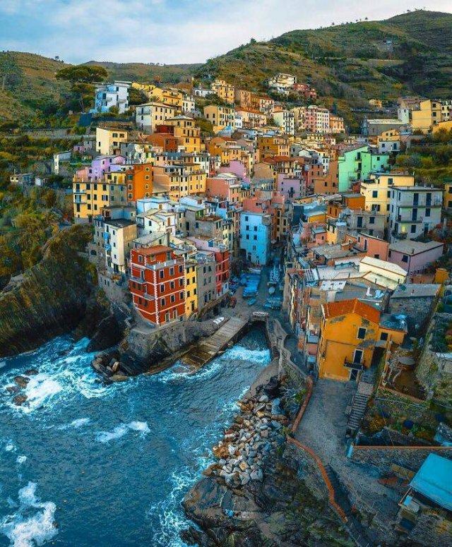 Beautiful Destinations By Davide Anzimanni (30 pics)