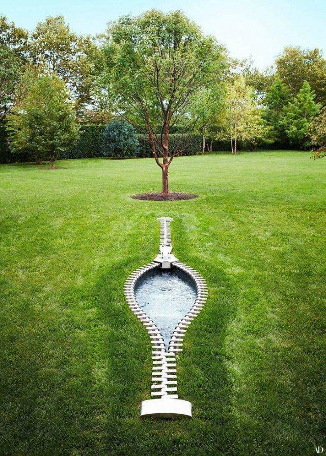 Unusual Gardens (30 pics)