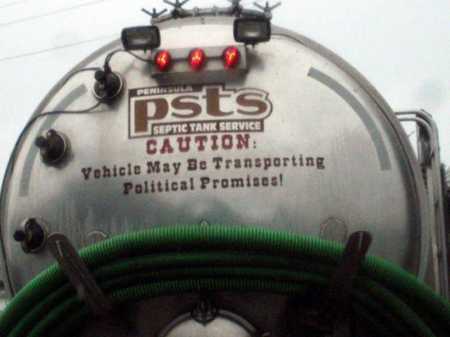 Funny Truck Signs (17 pics)