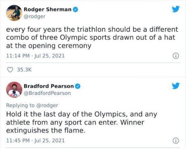 The Olympic Games Memes (25 pic)