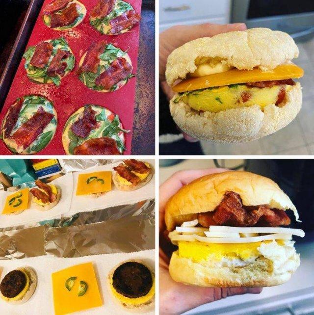Cooking Lifehacks (20 pics)