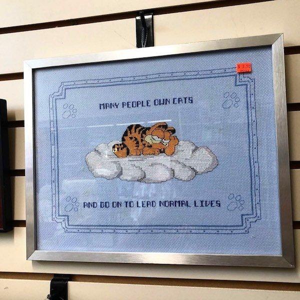 Thrift Shop Finds (29 pics)