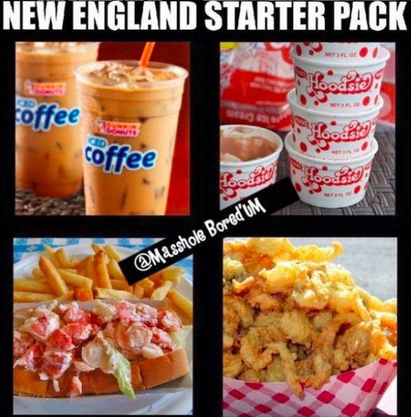 Memes For New Englanders (29 pics)