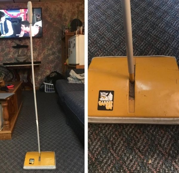 Old Things In Perfect Condition (20 pics)