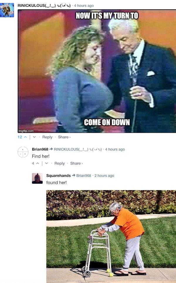 Funny Comments (68 pics)