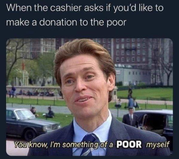 Money Memes (30 pics)