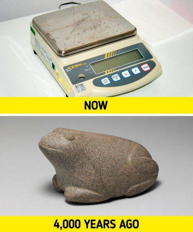Amazing Ancient Artefacts (24 pics)