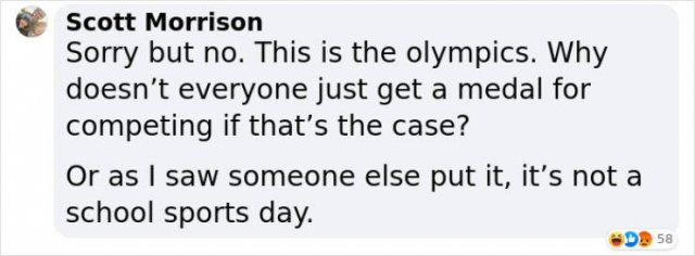 Internet Reacts To Two Olympic Athletes Who Decided To Share A Gold Medal (12 pics)