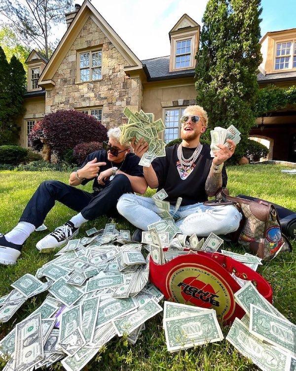 Rich Kids (27 pics)