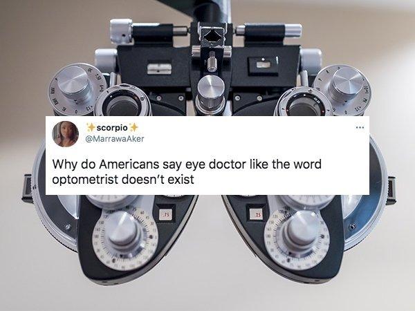 American Expressions (26 pics)