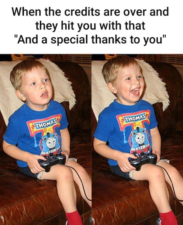 Pictures For Gamers (43 pics)