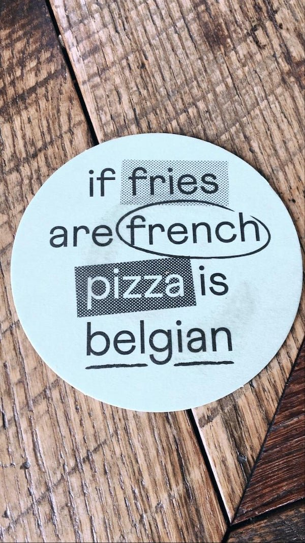 Things You Need To Know About Belgium (27 pics)