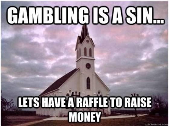 Casino Memes (9 pics)