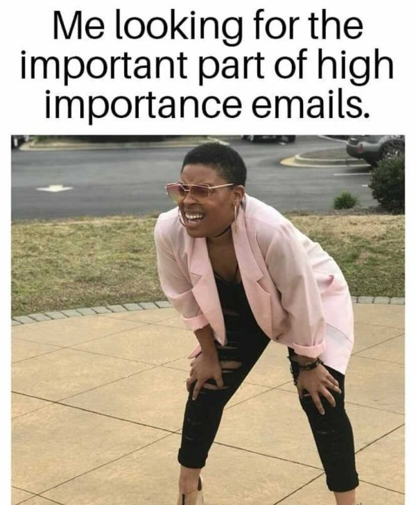 Work Memes (23 pics)