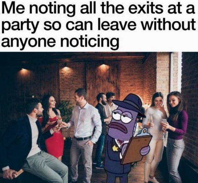 Random Funny Memes (46 pics)