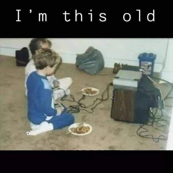 Time For Nostalgia (40 pics)
