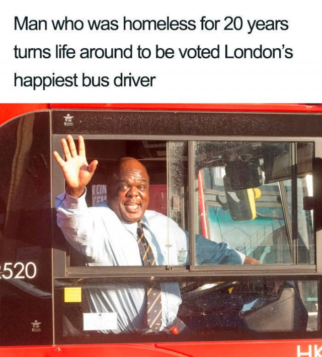 Wholesome Stories (44 pics)