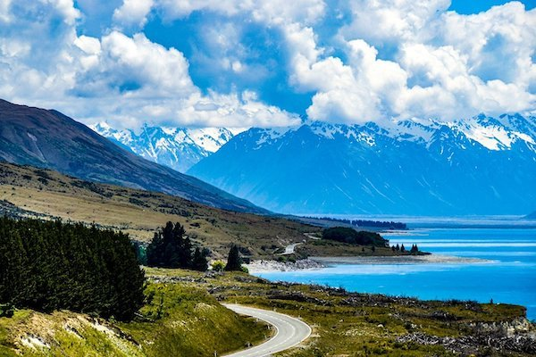 People Name Worlds Best Countries To Travel (20 pics)