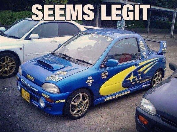 Weird Cars (52 pics)