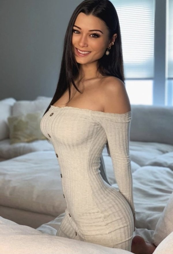 Girls With Beautiful Smiles (47 pics)