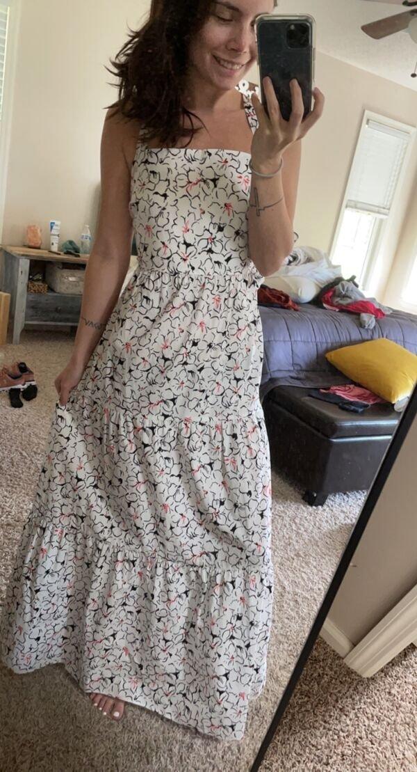 Girls In Sundresses (35 pics)
