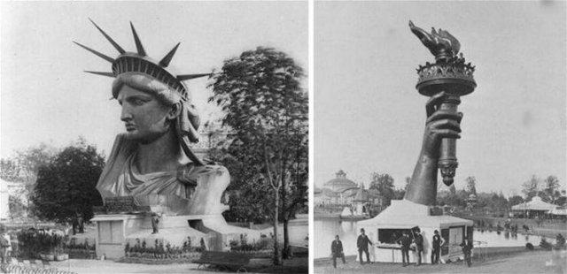 Alternate History Angles (22 pics)