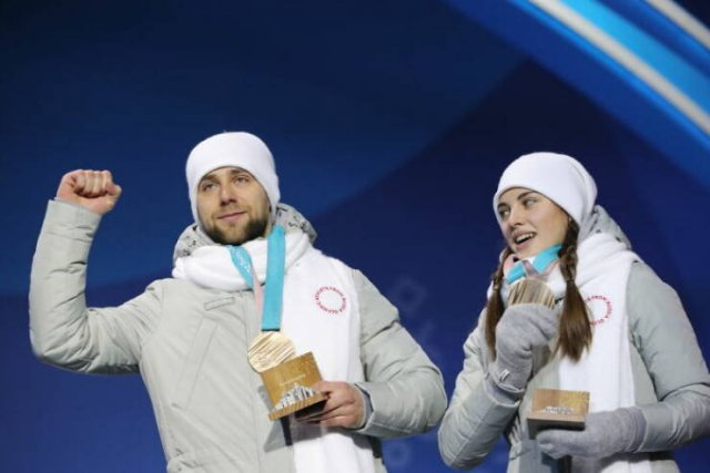 Olympic Athletes Who Lost Their Medals For Different Reasons (19 pics)