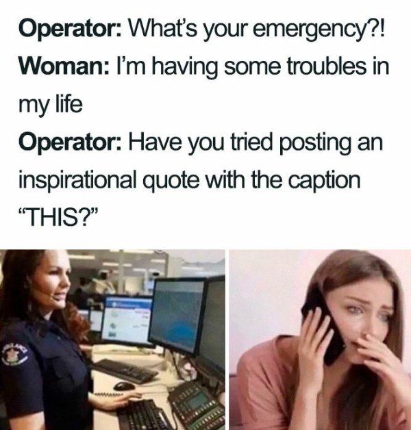 Emotions Memes (31 pics)
