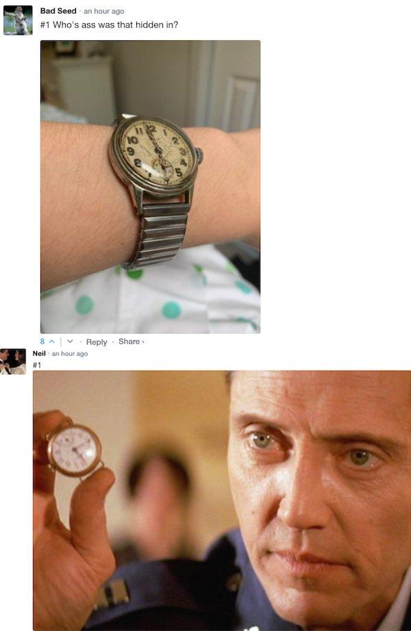 Sarcastic Comments (83 pics)