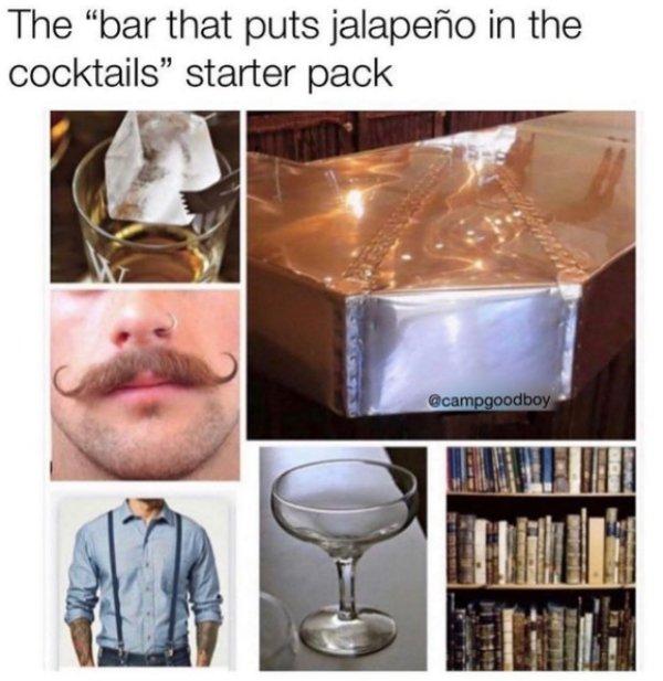 Middle Class Fancy Memes (30 pics)