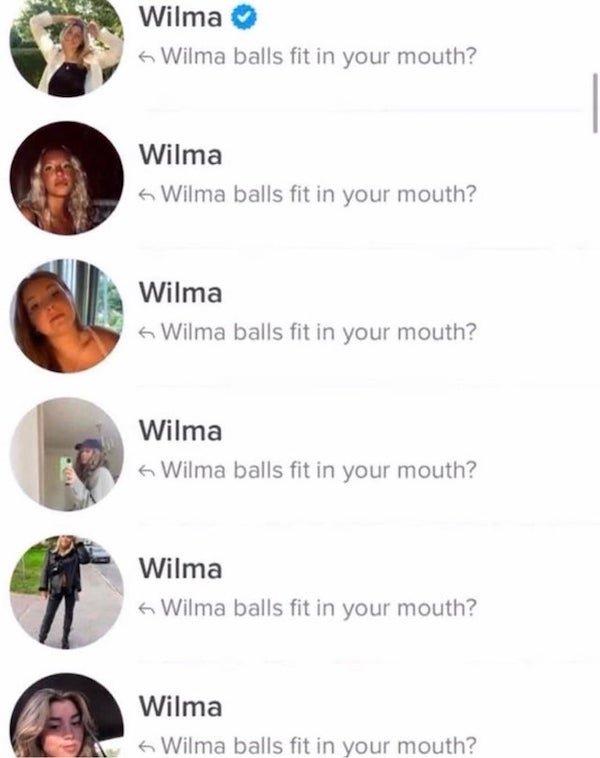 Weird Tinder Texts (25 pics)