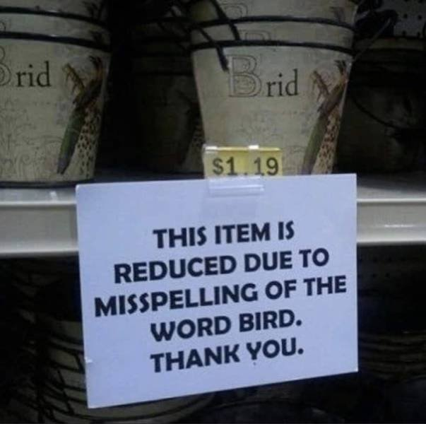 Wrong Spelling (48 pics)
