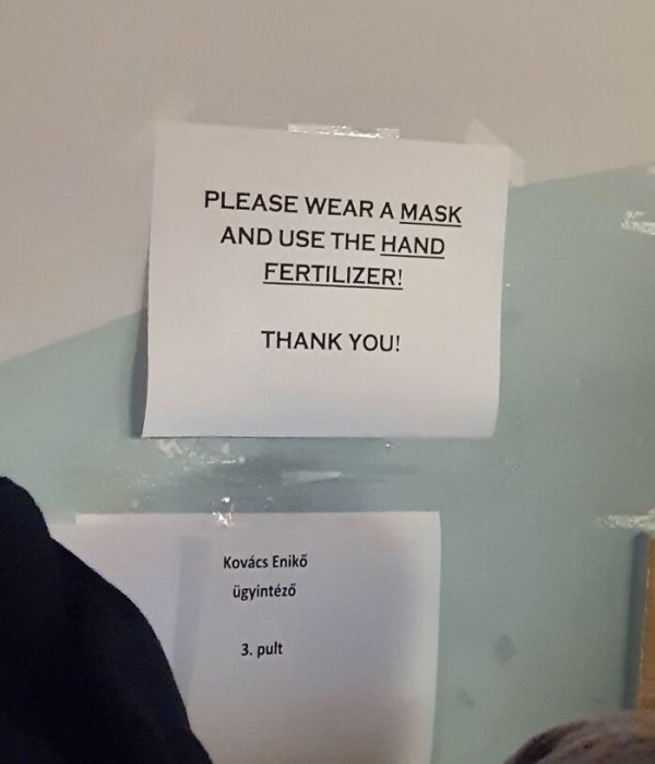 Wrong Spelling (24 pics)