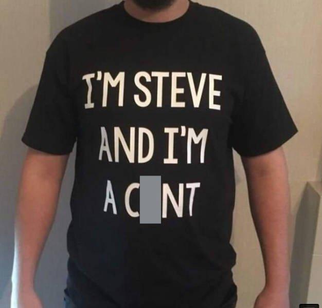 Strange T-Shirts (29 pics)