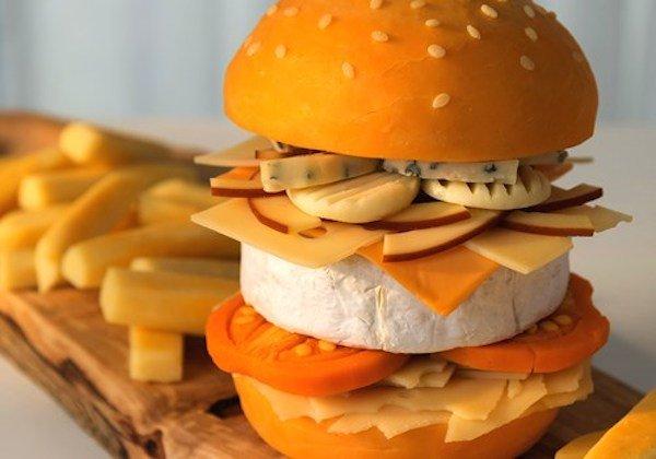 Food Art (37 pics)