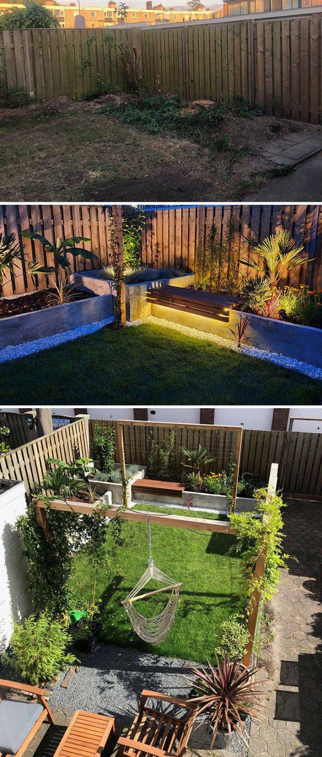 Amazing Home Renovations (35 pics)