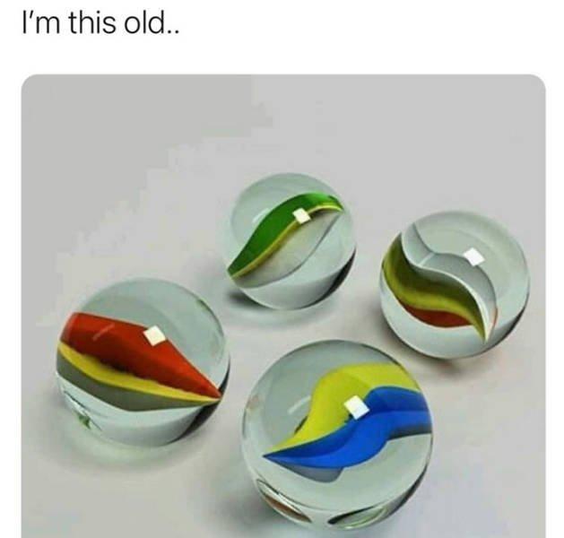 Time For Nostalgia (44 pics)
