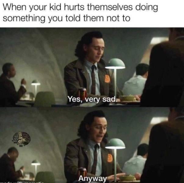 Kids Memes (30 pics)