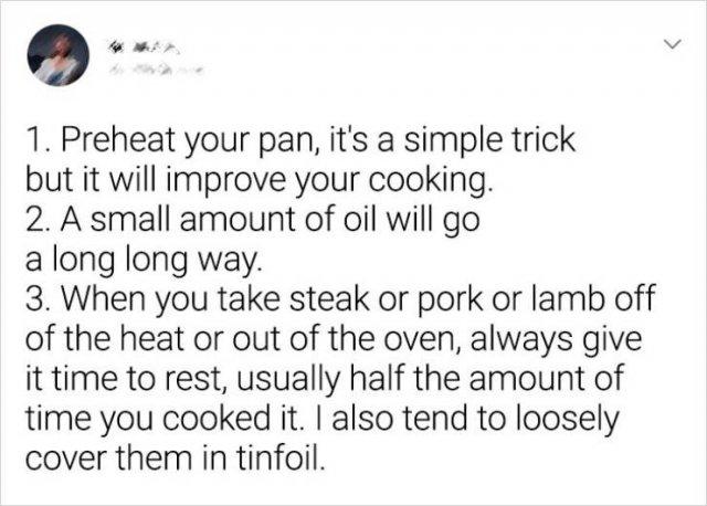 Cooking Hacks (28 pics)