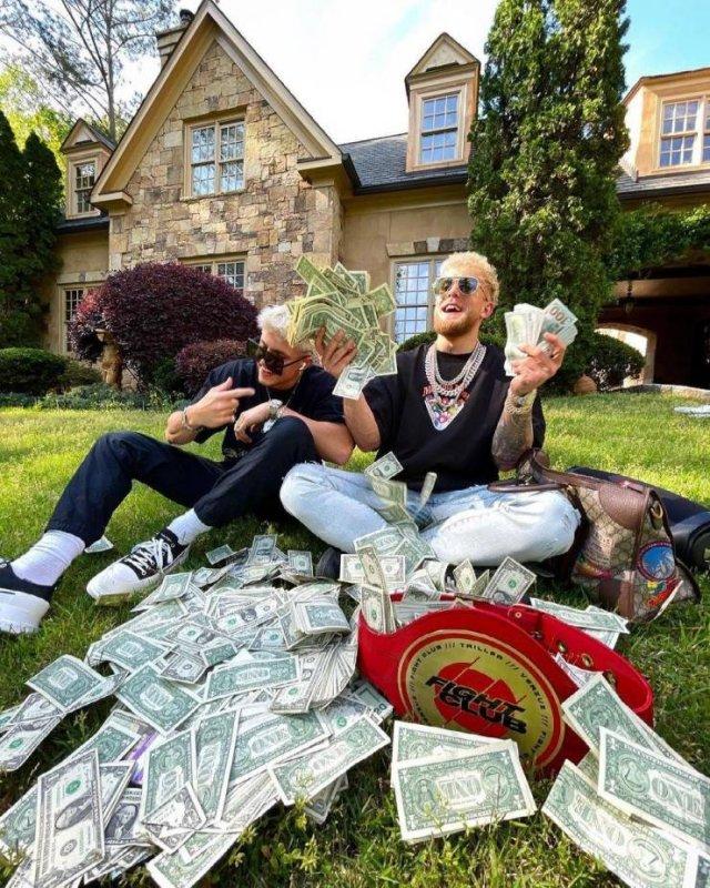 Rich Kids (36 pics)