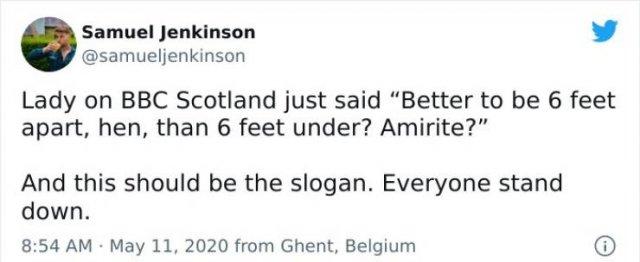 This Is Scottish Humor (19 pics)