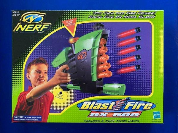 NERF Weapons (35 pics)