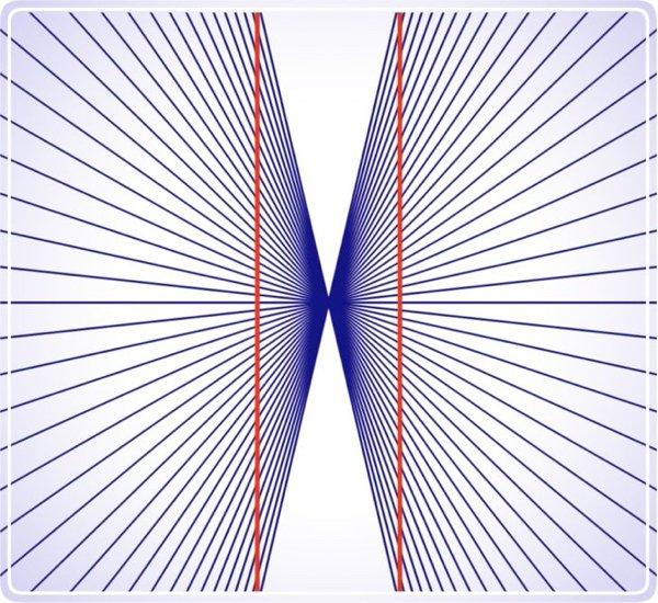 Optical Illusions (32 pics)