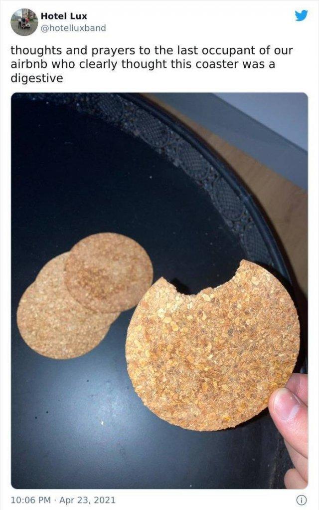 Things That Look Like Food (39 pics)