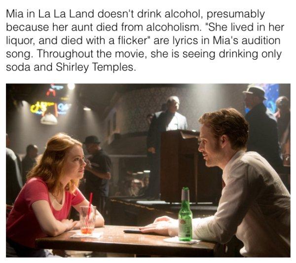 Oscar-Winning Movies Facts (30 pics)