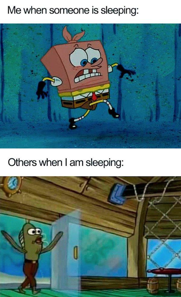 Tired People Humor (30 pics)