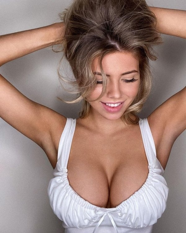 Girls With Dimples (38 pics)